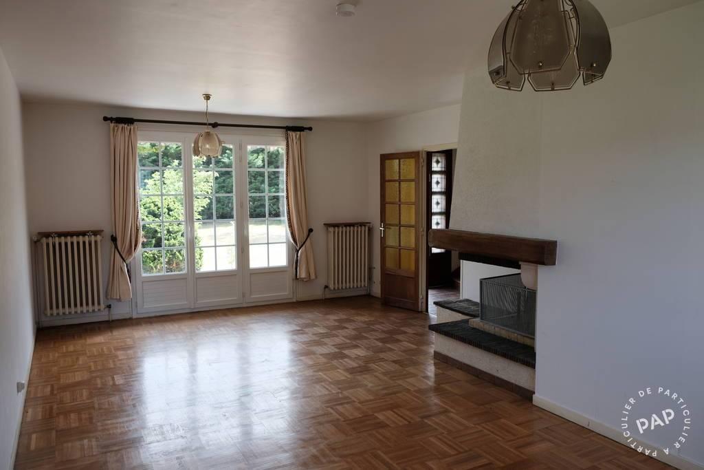 Maison Saint-Arnoult-En-Yvelines (78730) 350.000€