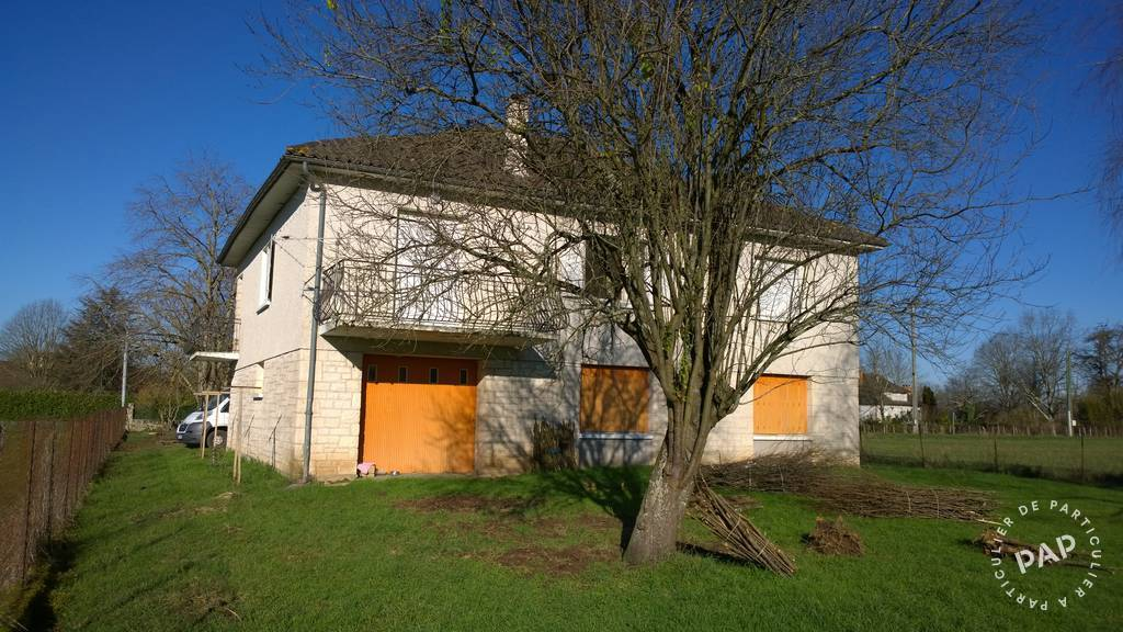 Maison Prudhomat (46130) 242.000€