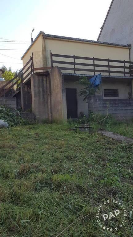Garage, parking Rombas (57120) 55.000€