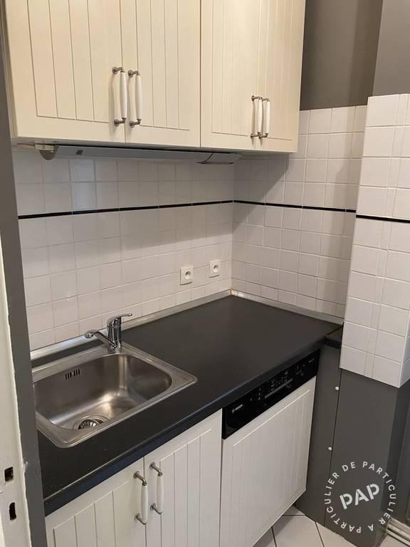 Appartement Paris 17E (75017) 679.000€