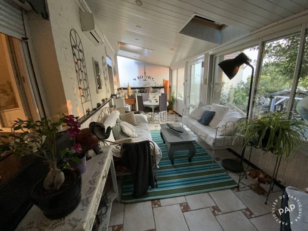Maison Argenteuil (95100) 495.000€