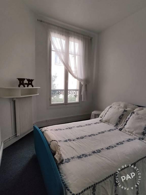 Appartement Boulogne-Billancourt 615.000€