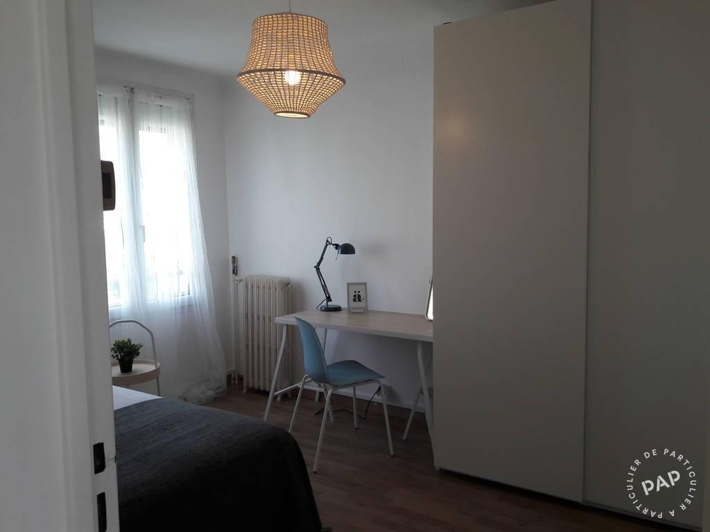 Appartement Créteil (94000) 500€