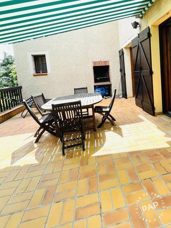 Maison Ramonville-Saint-Agne (31520) 615.000€