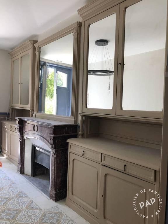 Appartement Saint-Germain-En-Laye (78100) 3.125€