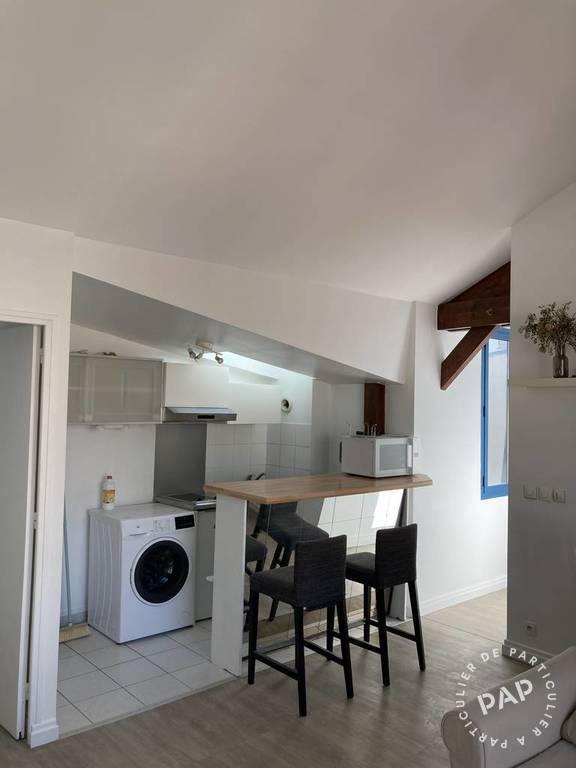 Appartement Nogent-Sur-Marne (94130) 1.000€