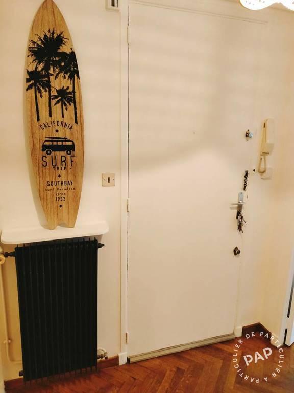 Appartement Marseille 4E (13004) 230.000€