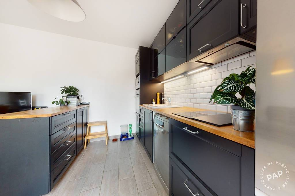 Appartement Alfortville (94140) 415.000€