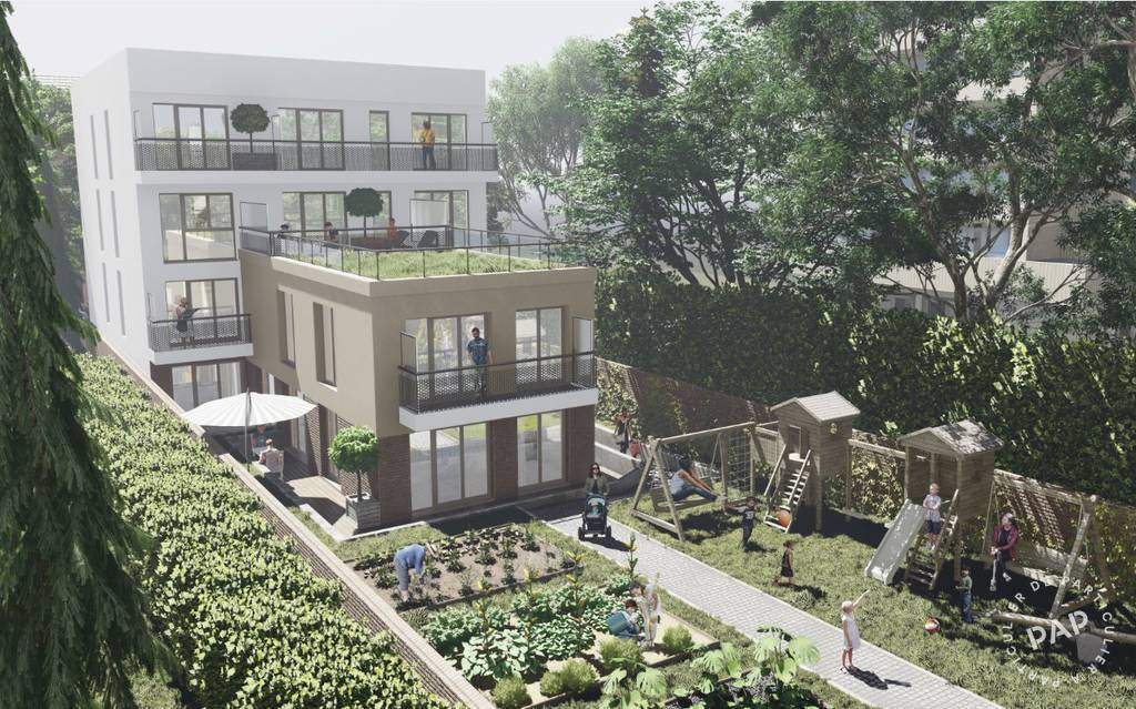 Appartement L'haÿ-Les-Roses 179.000€