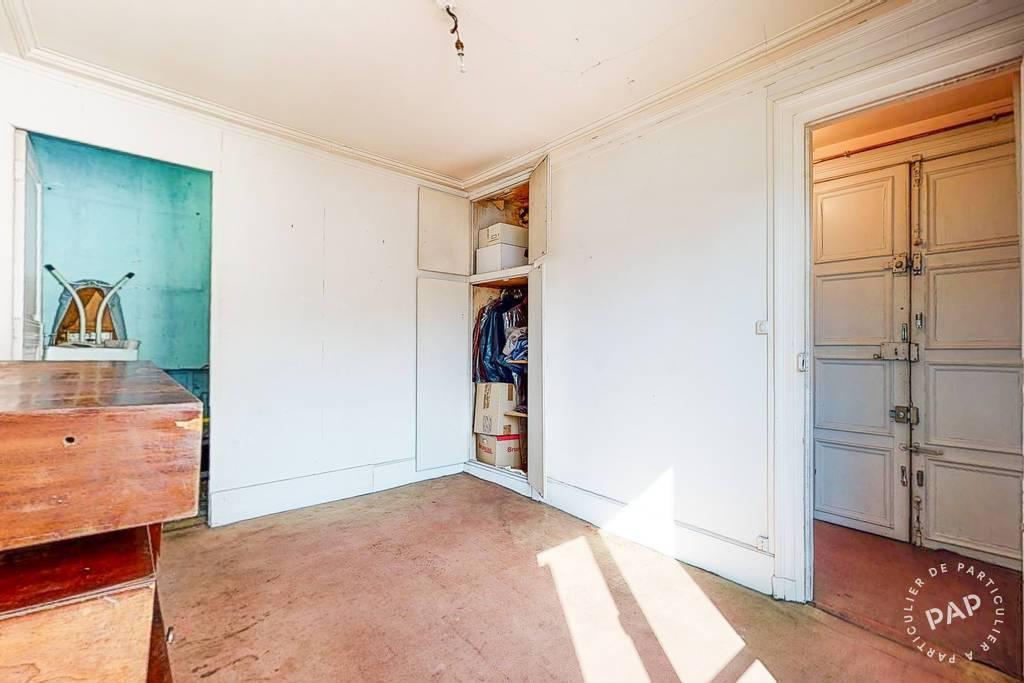 Appartement Paris 10E 387.000€