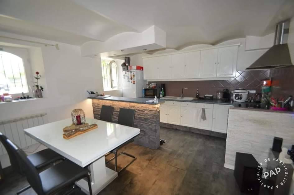 Appartement Saint-Soupplets (77165) 172.000€