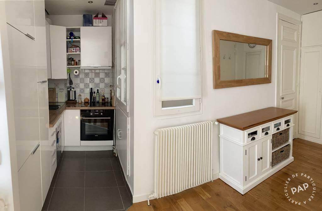 Appartement Paris 9E (75009) 619.000€