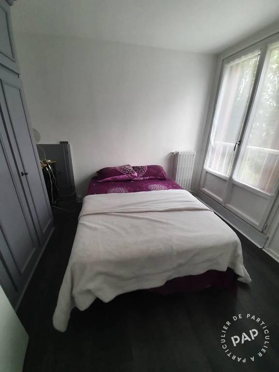 Appartement Sarcelles (95200) 550€