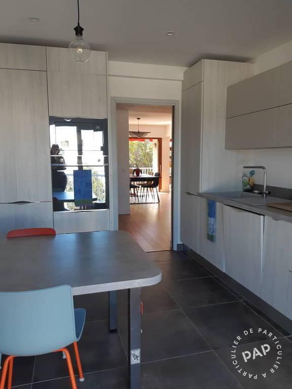 Appartement Montpellier (34000) 480.000€