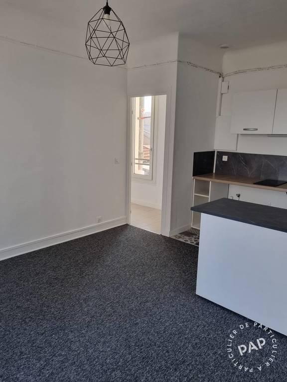Appartement Ivry-Sur-Seine (94200) 845€