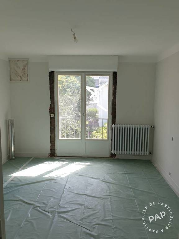 Location Maison 140m²
