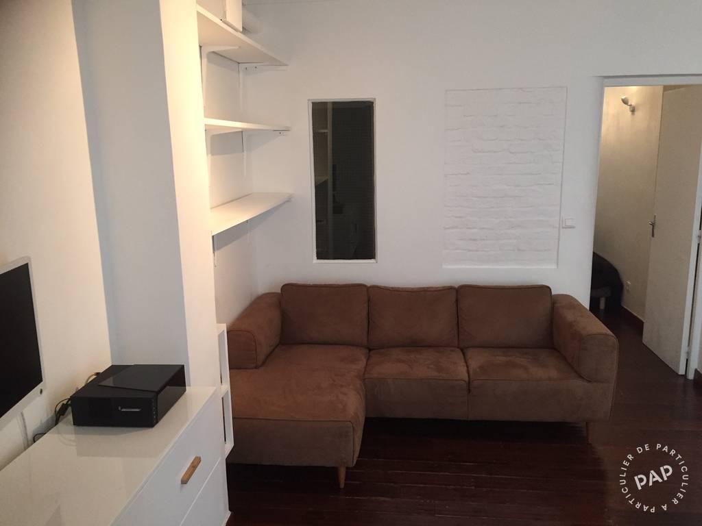 Vente Appartement 33m²