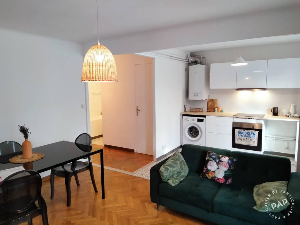 Vente Appartement 59m²