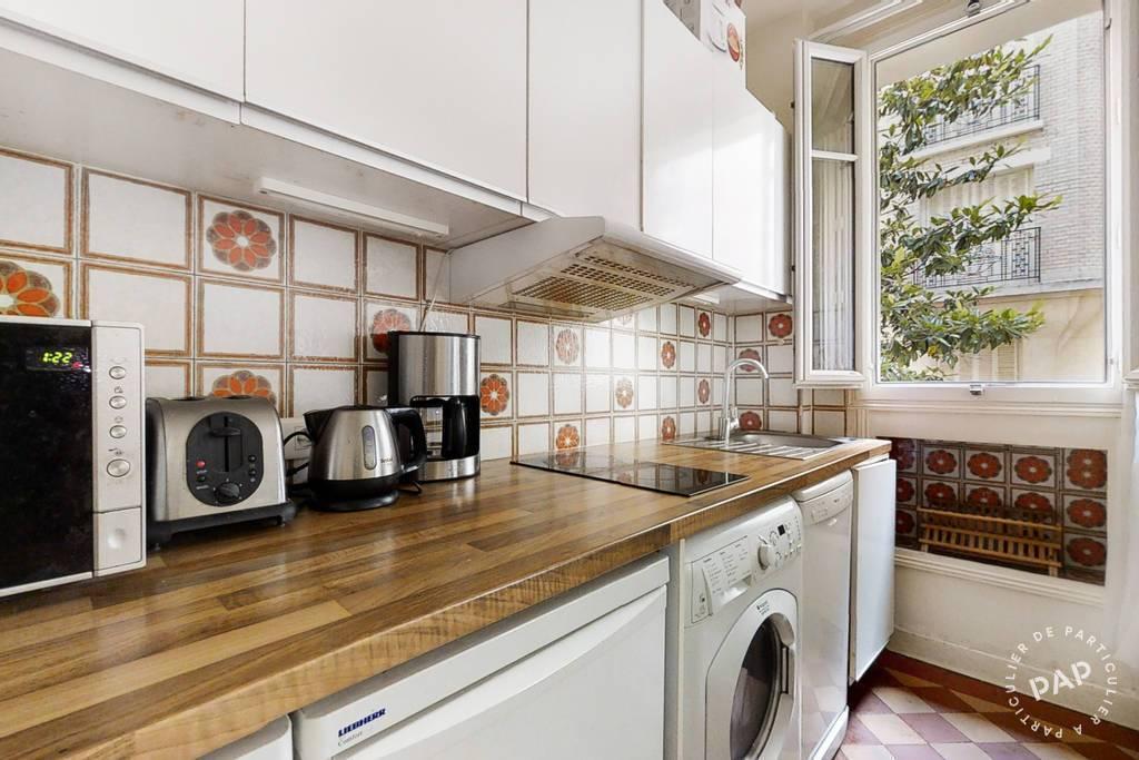 Appartement 295.000€ 26m² Paris 15E (75015)