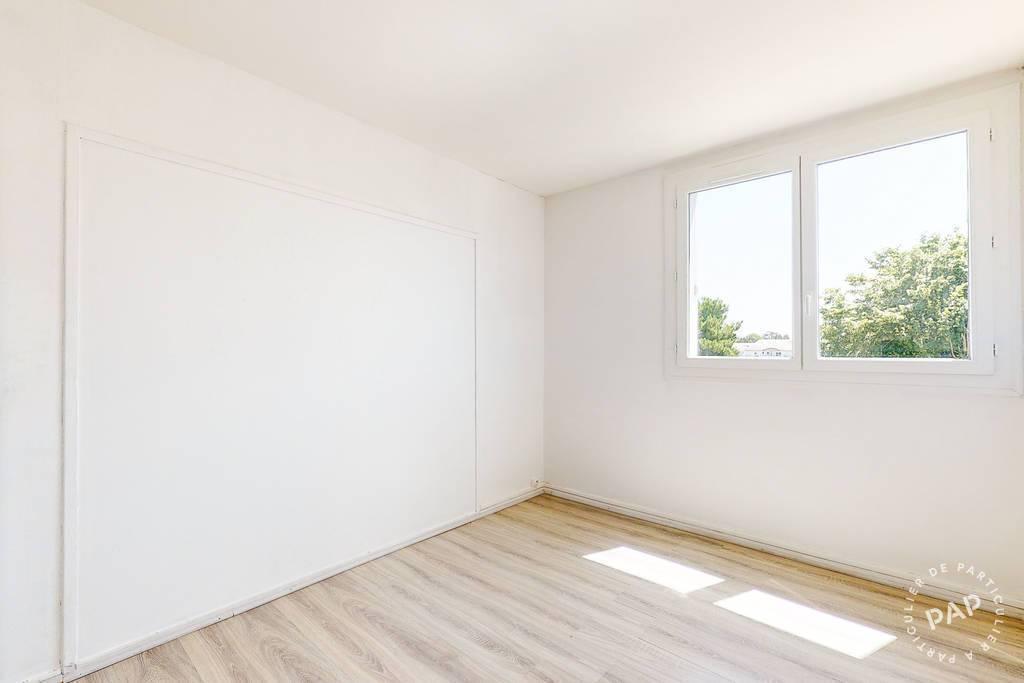 Appartement 117.500€ 58m² Saint-Cyr-Sur-Loire (37540)