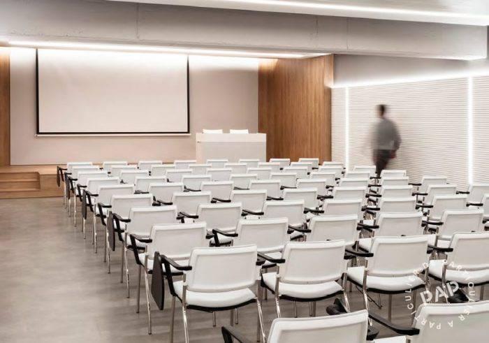Bureaux et locaux professionnels 1.260.000€ 545m² Asnières-Sur-Seine (92600)