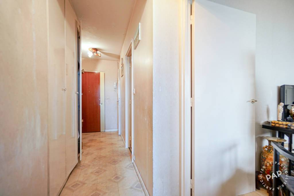 Appartement 300.000€ 43m² Paris 13E (75013)