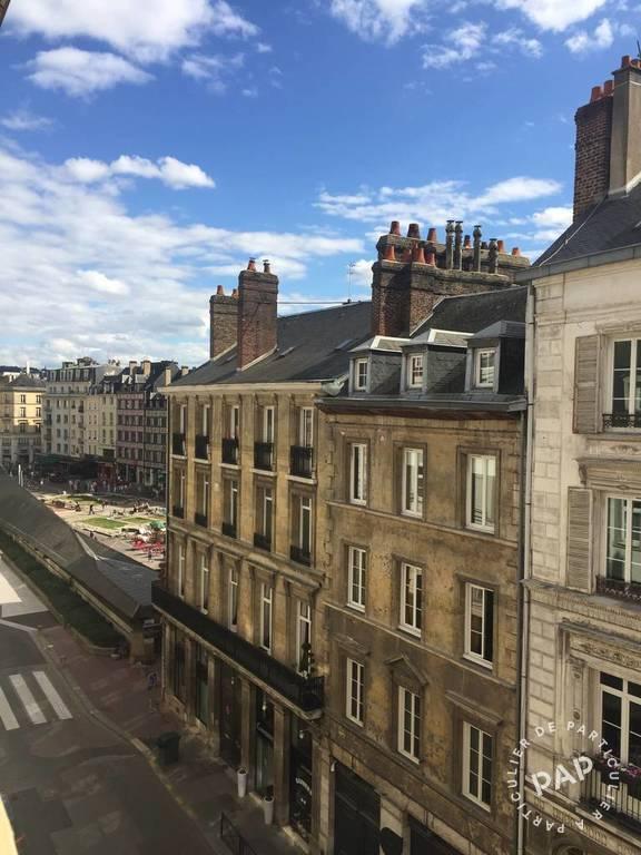 Appartement 258.000€ 73m² Rouen (76000)