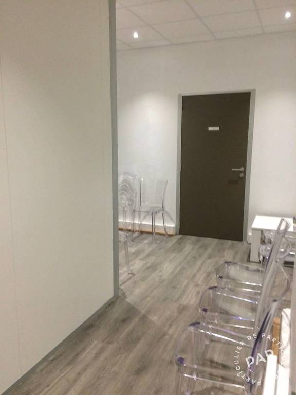 Bureaux et locaux professionnels 1.500€ 21m² Saint-Germain-En-Laye (78100)