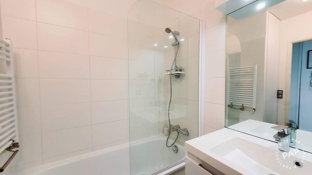 Appartement 525.000€ 61m² Clichy (92110)