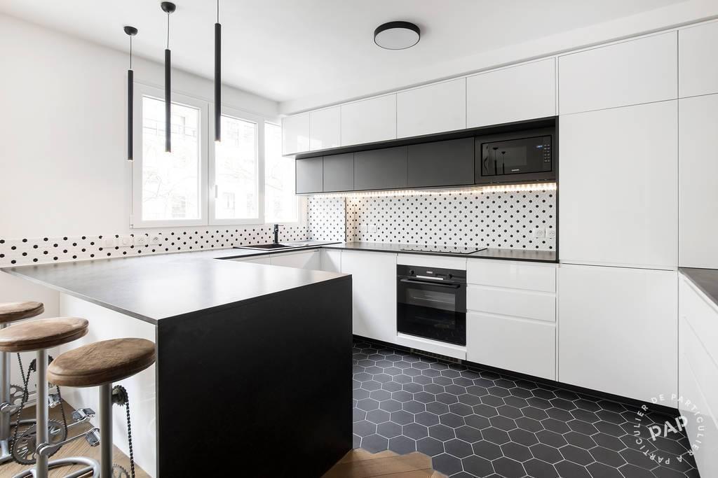 Appartement 1.099.000€ 110m² Paris 12E (75012)