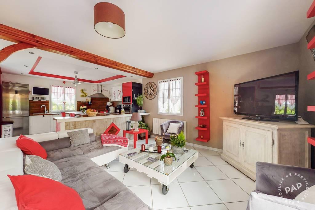 Maison 300.000€ 142m² Caen