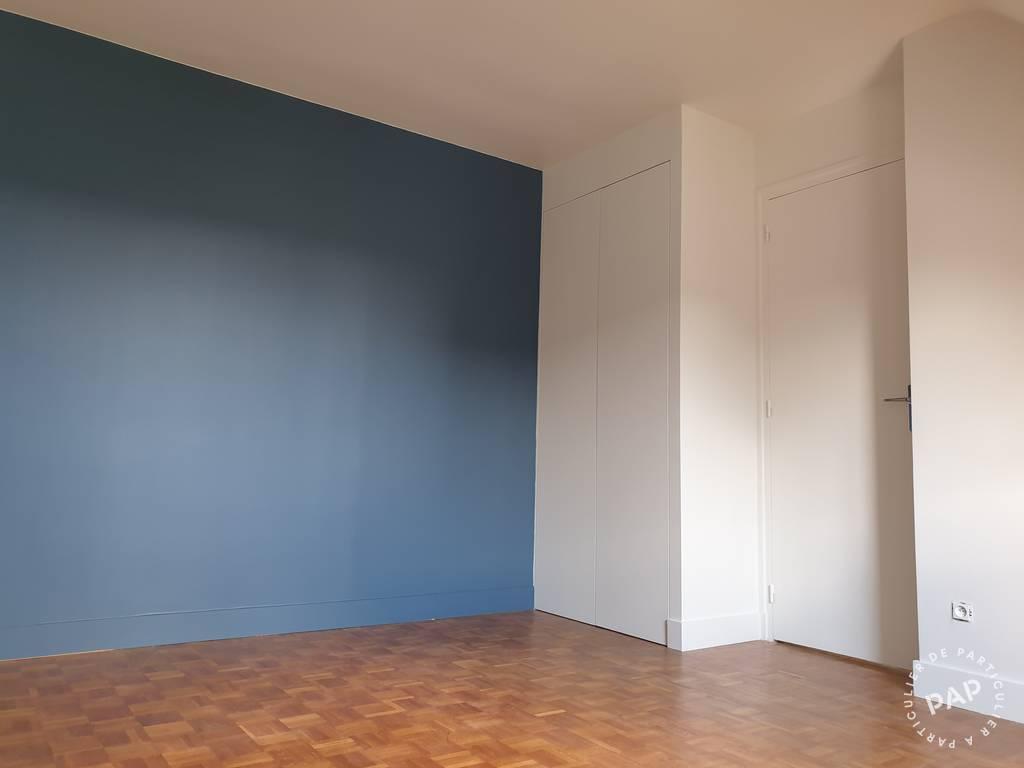 Maison 1.400€ 140m² Vannes (56000)
