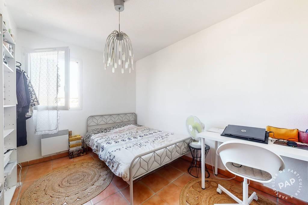 Appartement 110.000€ 60m² Sorgues (84700)