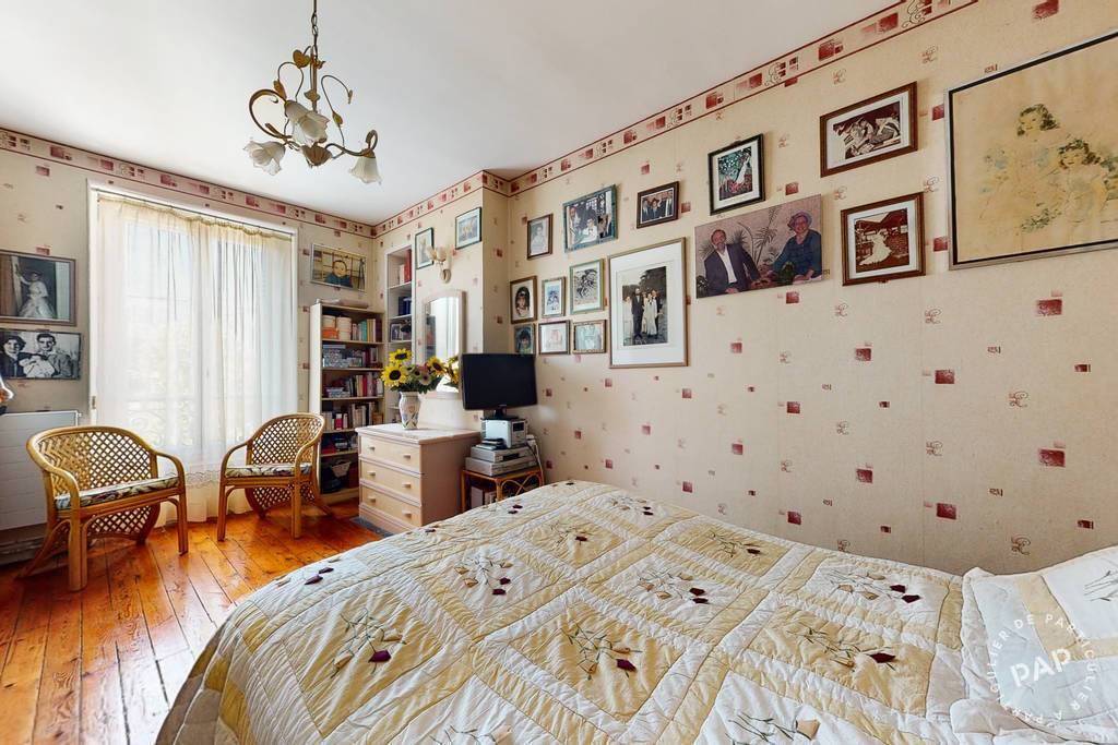 Maison 530.000€ 145m² Gagny (93220)