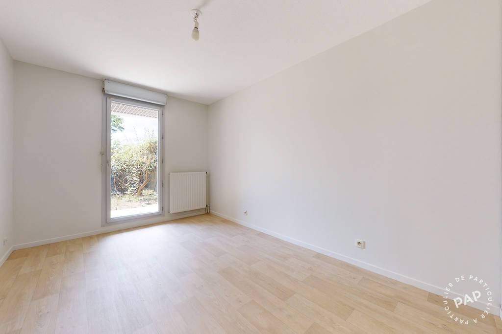 Appartement 205.000€ 80m² Toulouse (31300)