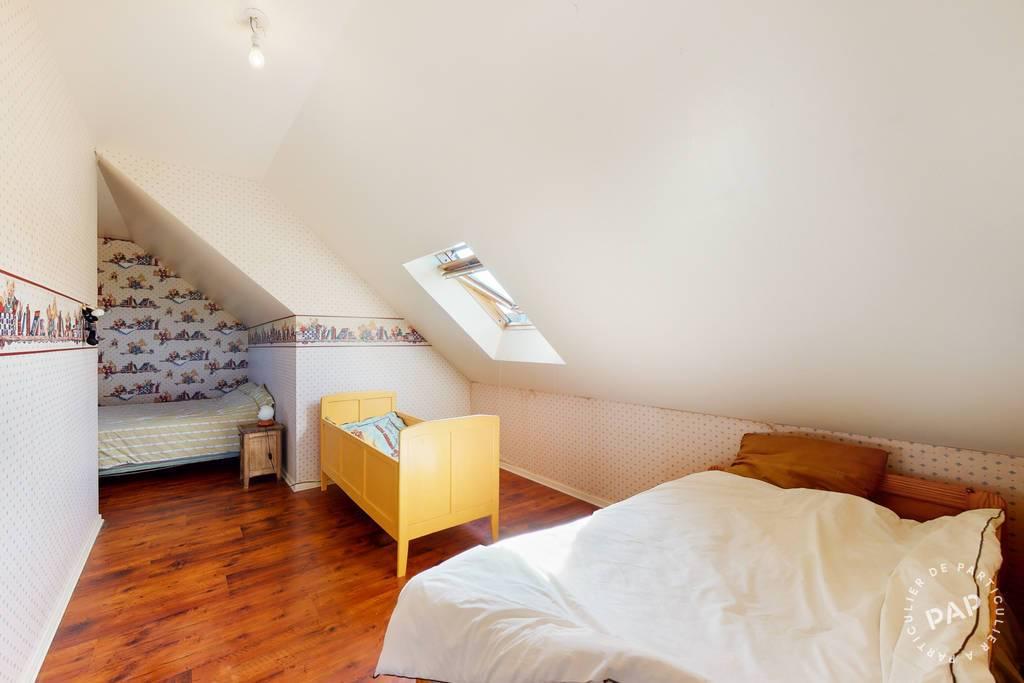 Maison 180.000€ 120m² Froideconche