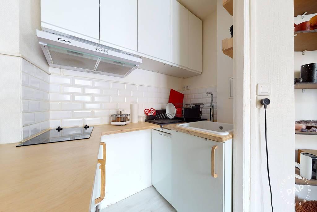 Appartement 298.000€ 28m² Paris 19E (75019)