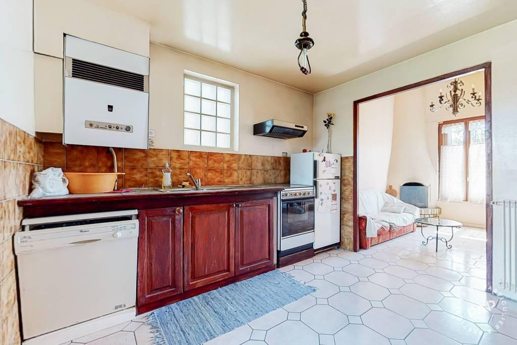 Maison 450.000€ 120m² Sucy-En-Brie (94370)