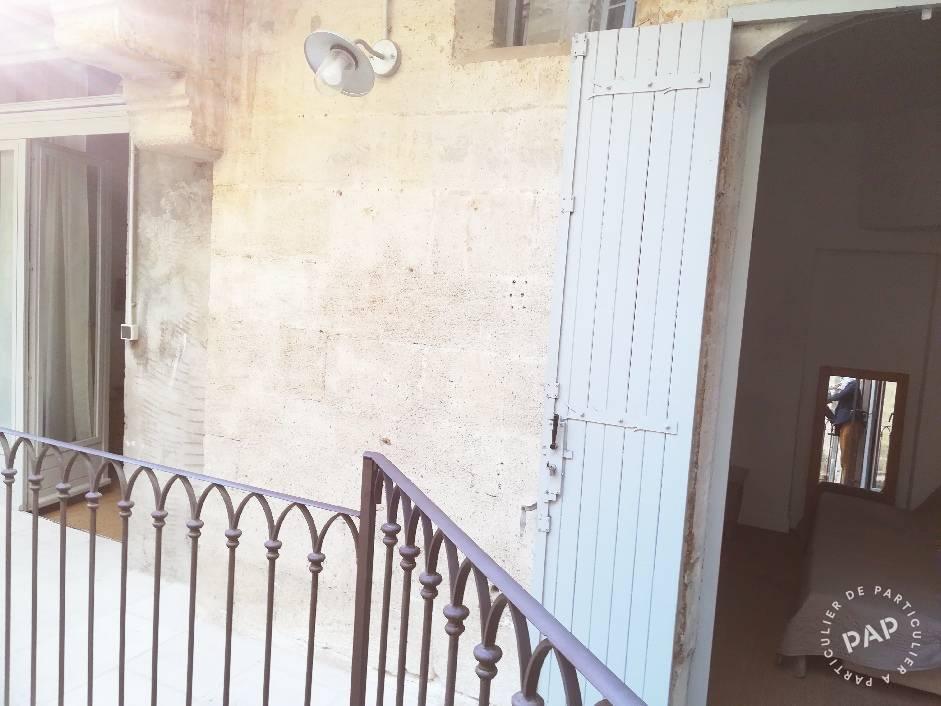 Appartement 140.000€ 38m² Avignon (84000)