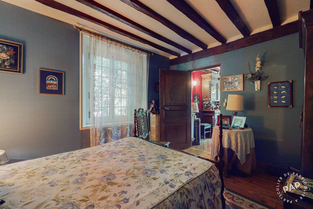 Maison 195.000€ 199m² Charleville (51120)