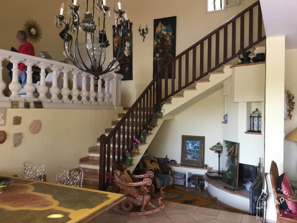 Maison 730.000€ 172m² Grasse (06130)