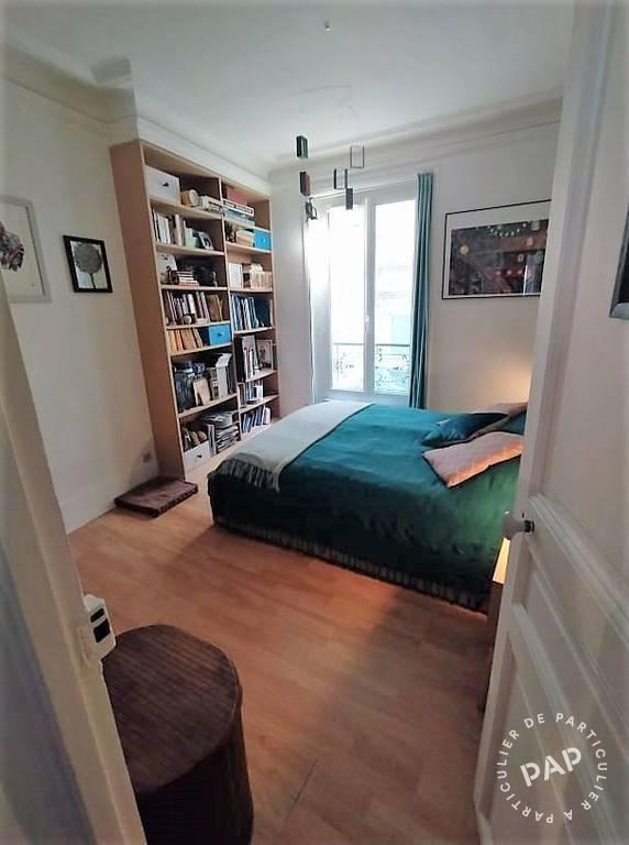 Appartement 425.000€ 37m² Paris 11E