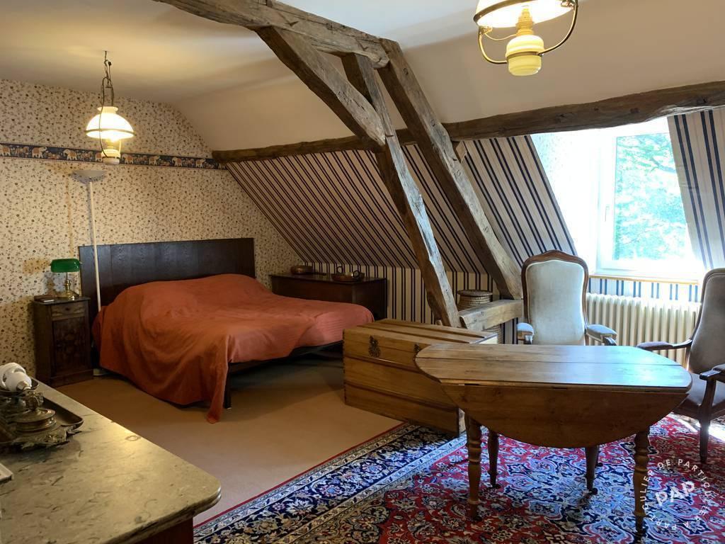 Maison 580.000€ 220m² Saint-Bonnet-Tronçais (03360)