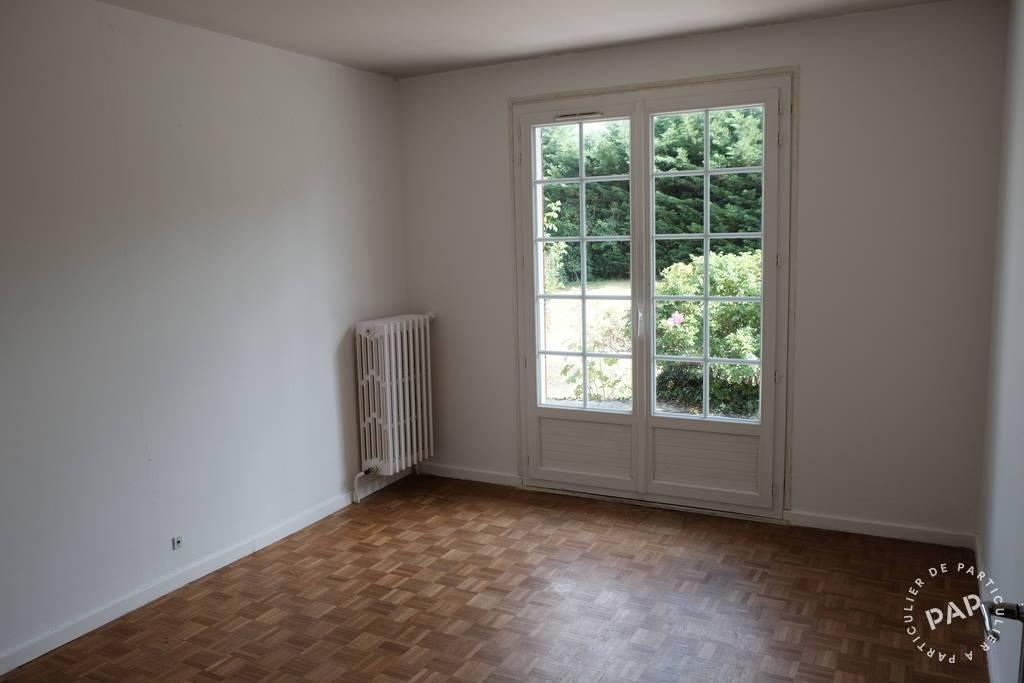 Maison 350.000€ 130m² Saint-Arnoult-En-Yvelines (78730)