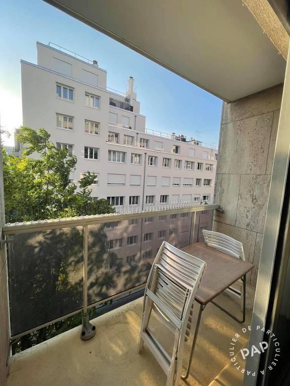 Appartement 920€ 26m² Paris 15E (75015)