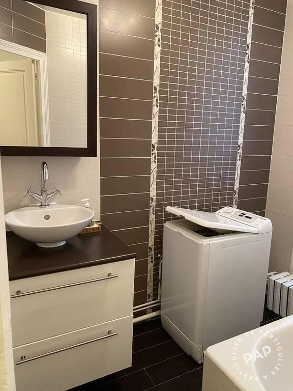 Appartement 679.000€ 58m² Paris 17E (75017)