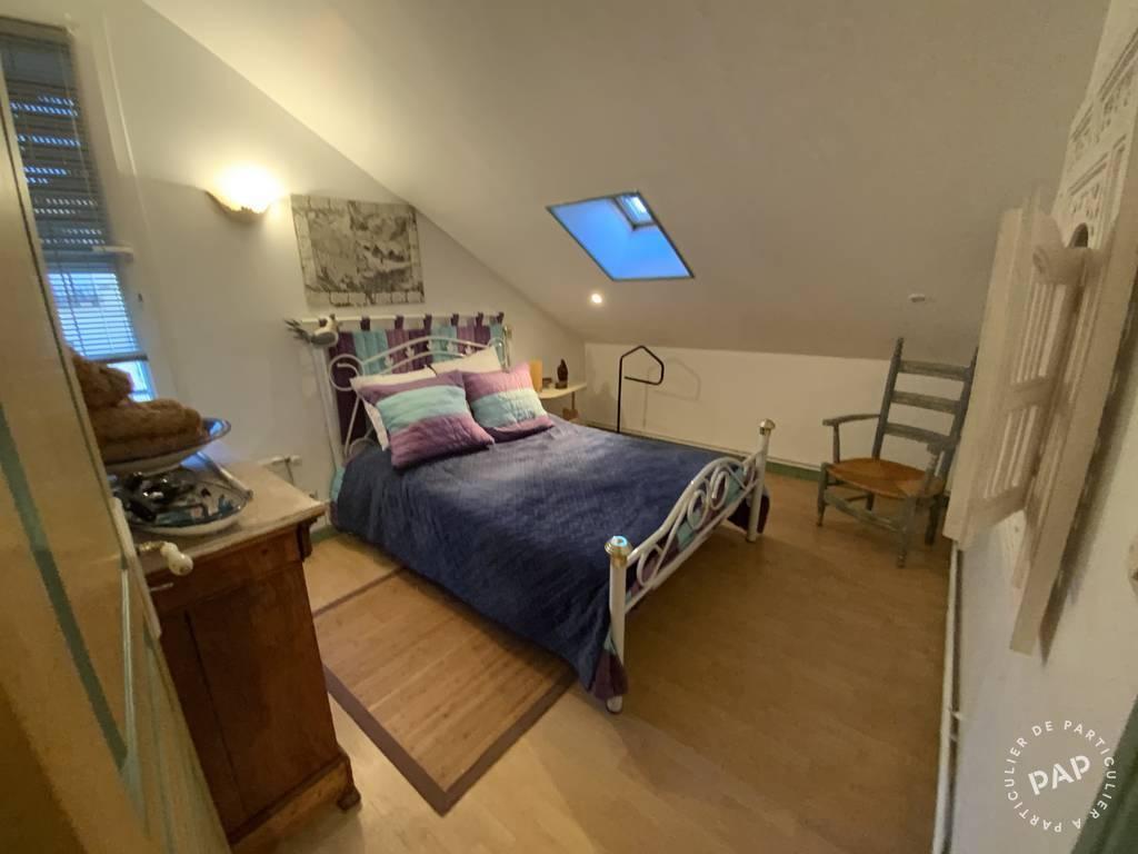 Maison 495.000€ 150m² Argenteuil (95100)