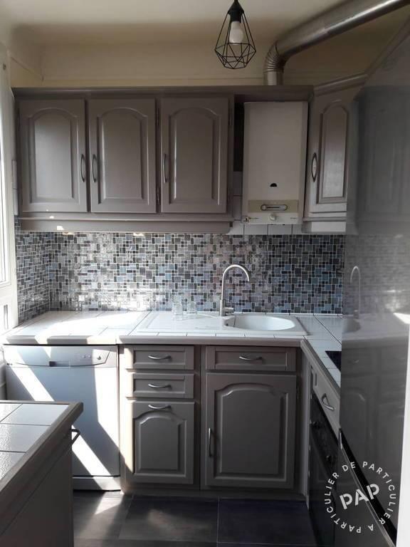 Appartement 500€ 11m² Créteil (94000)