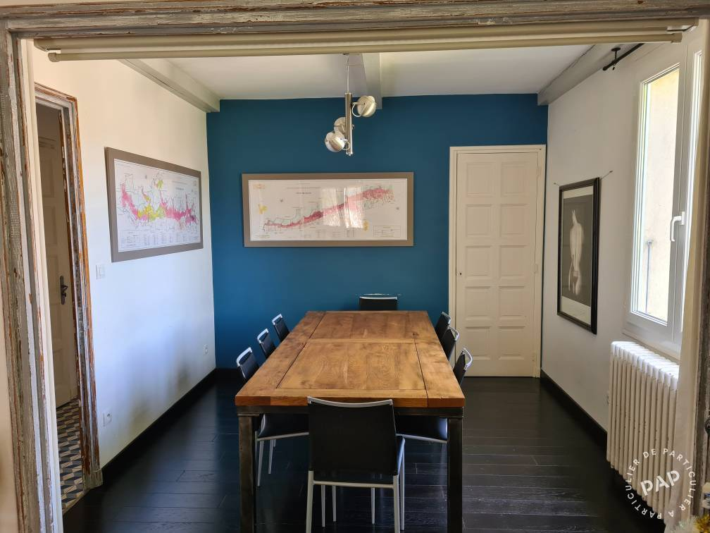 Maison 370.000€ 170m² Tournon-Sur-Rhône (07300)