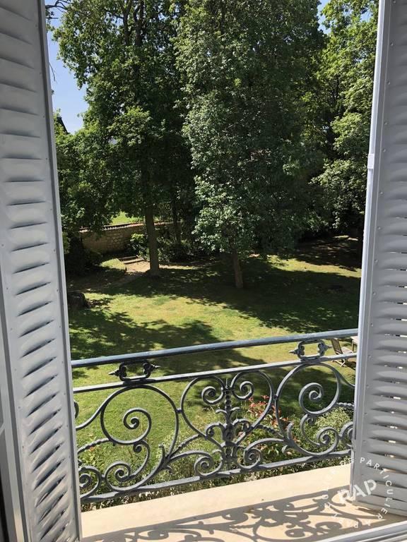 Appartement 3.125€ 115m² Saint-Germain-En-Laye (78100)